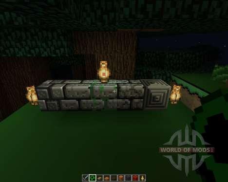 SNES craft [16x][1.7.2] para Minecraft