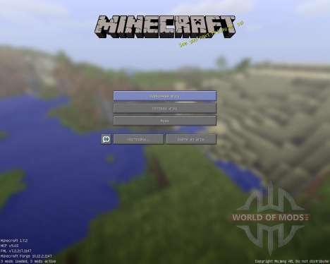 Faithful [32x][1.7.2] para Minecraft
