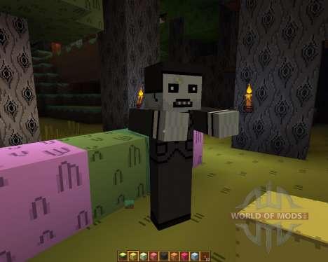 Adventure Time Craft [32x][1.7.2] para Minecraft