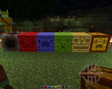 Goblins [1.6.2] para Minecraft