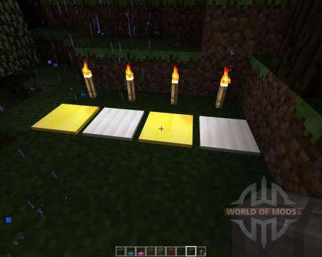 Tbones [16x][1.7.2] para Minecraft