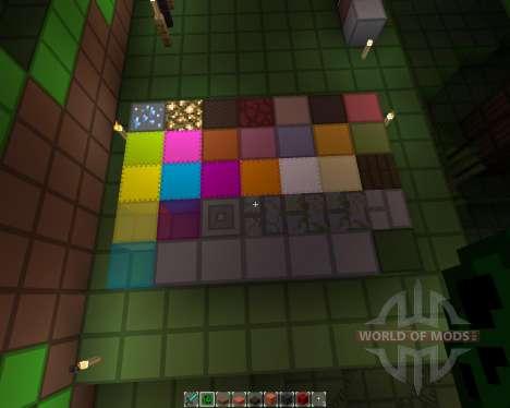Simply Mental [16x][1.7.2] para Minecraft