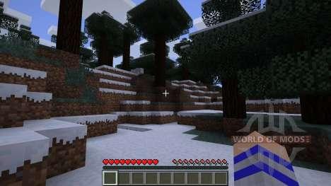 Descargar Minecraft 1.6.4