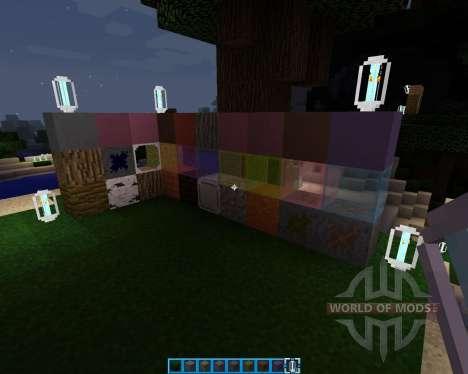 GunPack [16x][1.8.1] para Minecraft