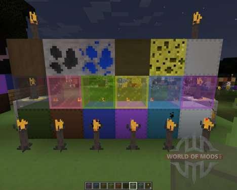 Hidden Pack [64x][1.7.2] para Minecraft
