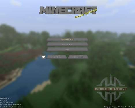 Porkchop [64x][1.7.2] para Minecraft