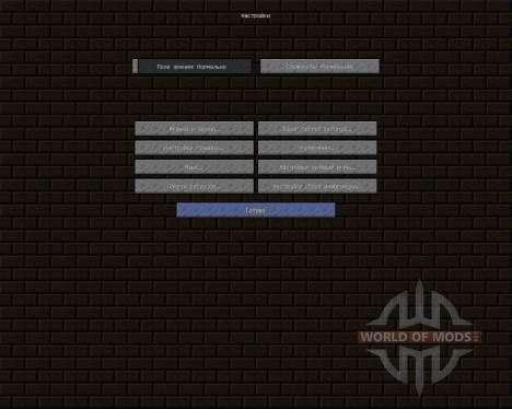 AutumnBurns Medieval Resource [16x][1.7.2] para Minecraft
