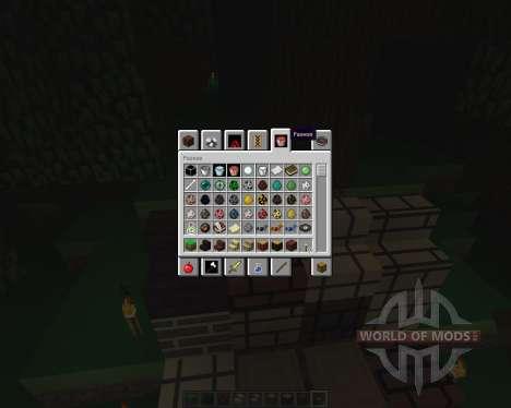 Big brick [16x][1.7.2] para Minecraft
