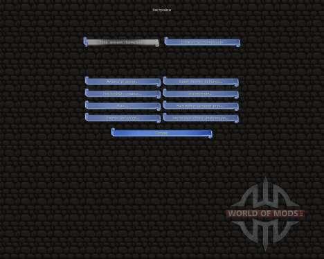 Kalos [32x][1.7.2] para Minecraft