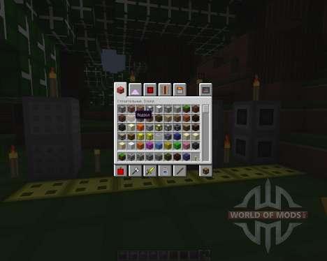 REN - Texturepack [16x][1.8.1] para Minecraft