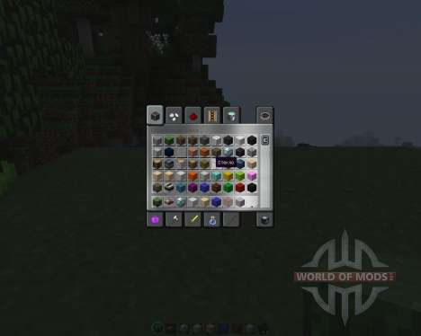 Astro Craft [32x][1.7.2] para Minecraft