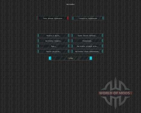 Halo [16x][1.7.2] para Minecraft