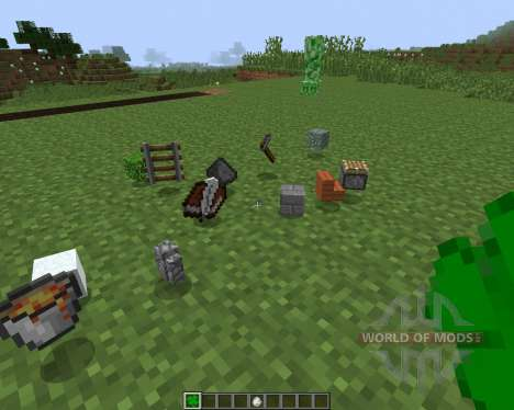 Magic Clover [1.7.2] para Minecraft