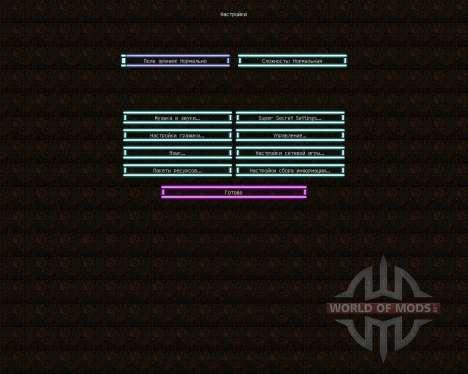 Rapturecraft [64x][1.7.2] para Minecraft