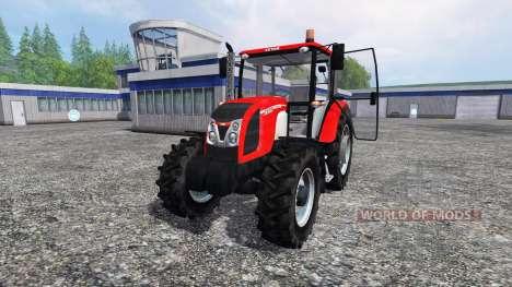 Zetor Proxima 100 [washable] para Farming Simulator 2015