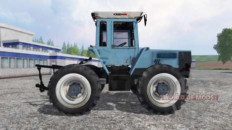 HTZ-16131 v2.0 para Farming Simulator 2015