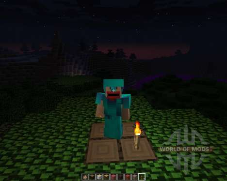 Custom pack [16x][1.7.2] para Minecraft