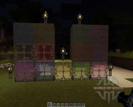 CubCon Texturas [64х][1.8.1] para Minecraft
