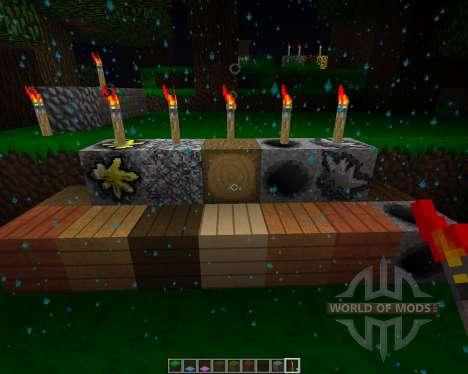Just 4 Fun [32x][1.7.2] para Minecraft