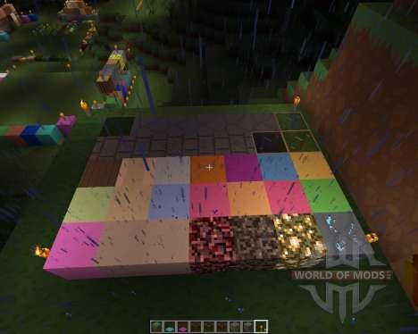 Zap [128x][1.7.2] para Minecraft