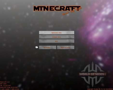 Star Wars Realistic [256x][1.7.2] para Minecraft
