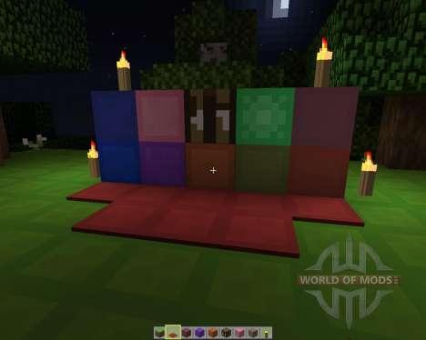 Rexpress [8x][1.7.2] para Minecraft