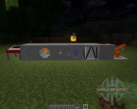PneumaticCraft [1.6.2] para Minecraft