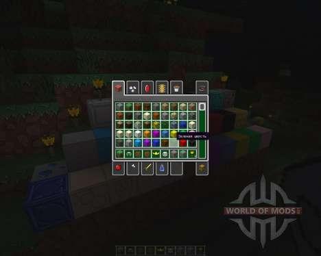 DestinyCraft [32x][1.7.2] para Minecraft