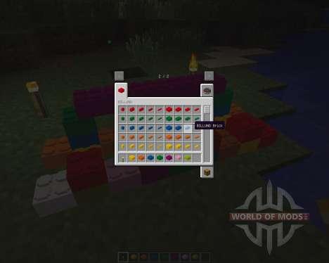 Billund (Lego) [1.6.2] para Minecraft