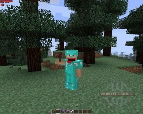TragicMC [1.7.2] para Minecraft