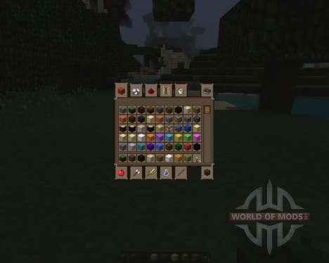 Switch Craft [32x][1.7.2] para Minecraft