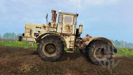 K-701 Kirovec para Farming Simulator 2015