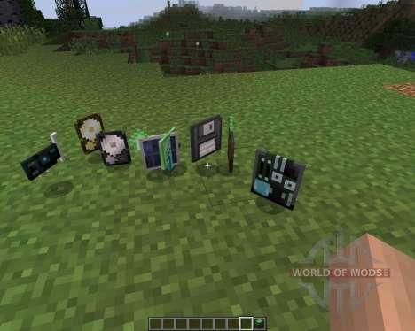 Open Computers [1.7.2] para Minecraft