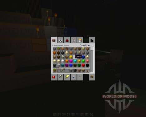 Square98 [16x][1.7.2] para Minecraft