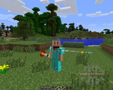 Magical Experience [1.6.2] para Minecraft