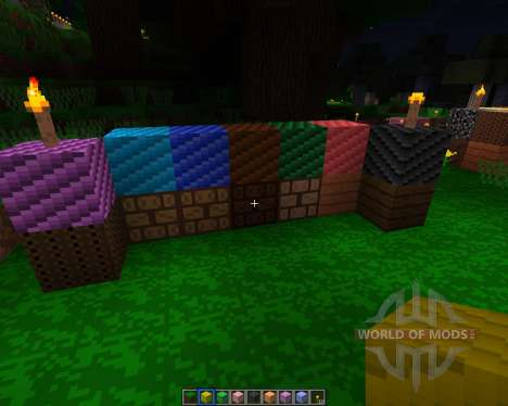 Minecraft Texture Pack MrPlay [1.7.2] [16x] para Minecraft