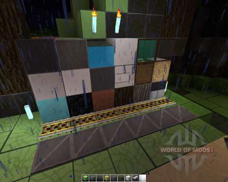 Portal 2 Resource Pack [32x][1.8.1] para Minecraft