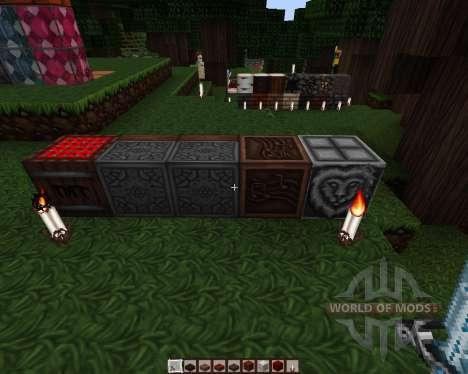Wolfhound [64x][1.6.4] para Minecraft