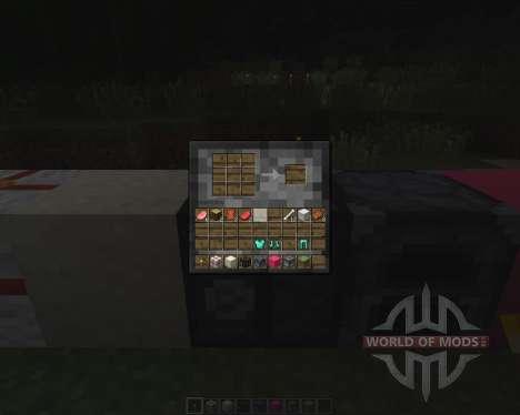 Food Plus [1.6.2] para Minecraft