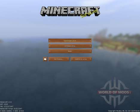 Marvelous Craft [64x][1.7.2] para Minecraft