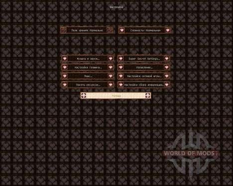 High on Sugar [16x][1.7.2] para Minecraft