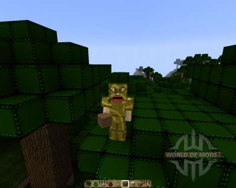 LittleBigPlanet [32x][1.7.2] para Minecraft