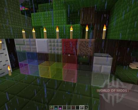Box Craft [16x][1.7.2] para Minecraft