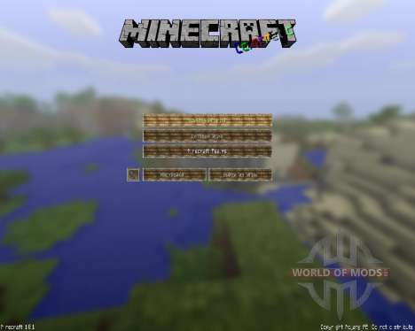 Malte Pack [128х][1.8.1] para Minecraft