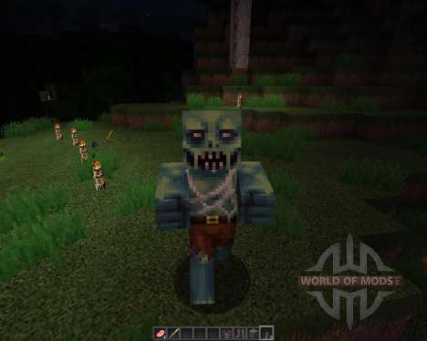 Artecraft Recursos Pack [64х][1.8.1] para Minecraft