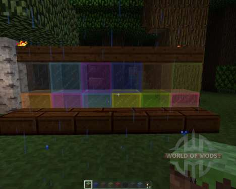Five Craft [16x][1.7.2] para Minecraft
