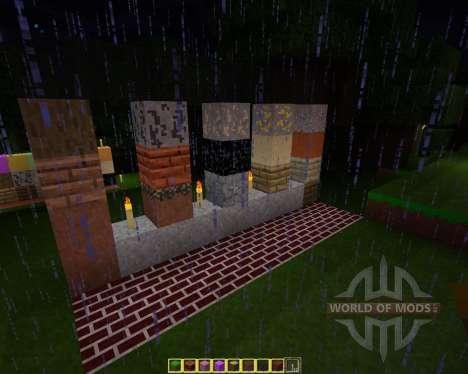 Duff Pack [32x][1.7.2] para Minecraft