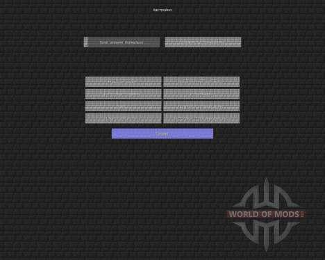 OMS [16x][1.7.2] para Minecraft