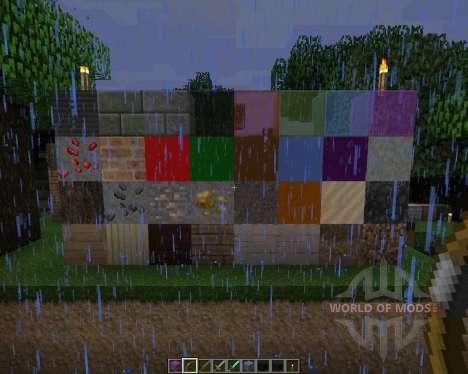 LunaCraft Photo-Realism [32x][1.8.1] para Minecraft