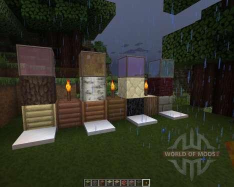 Equanimity [32x][1.7.2] para Minecraft